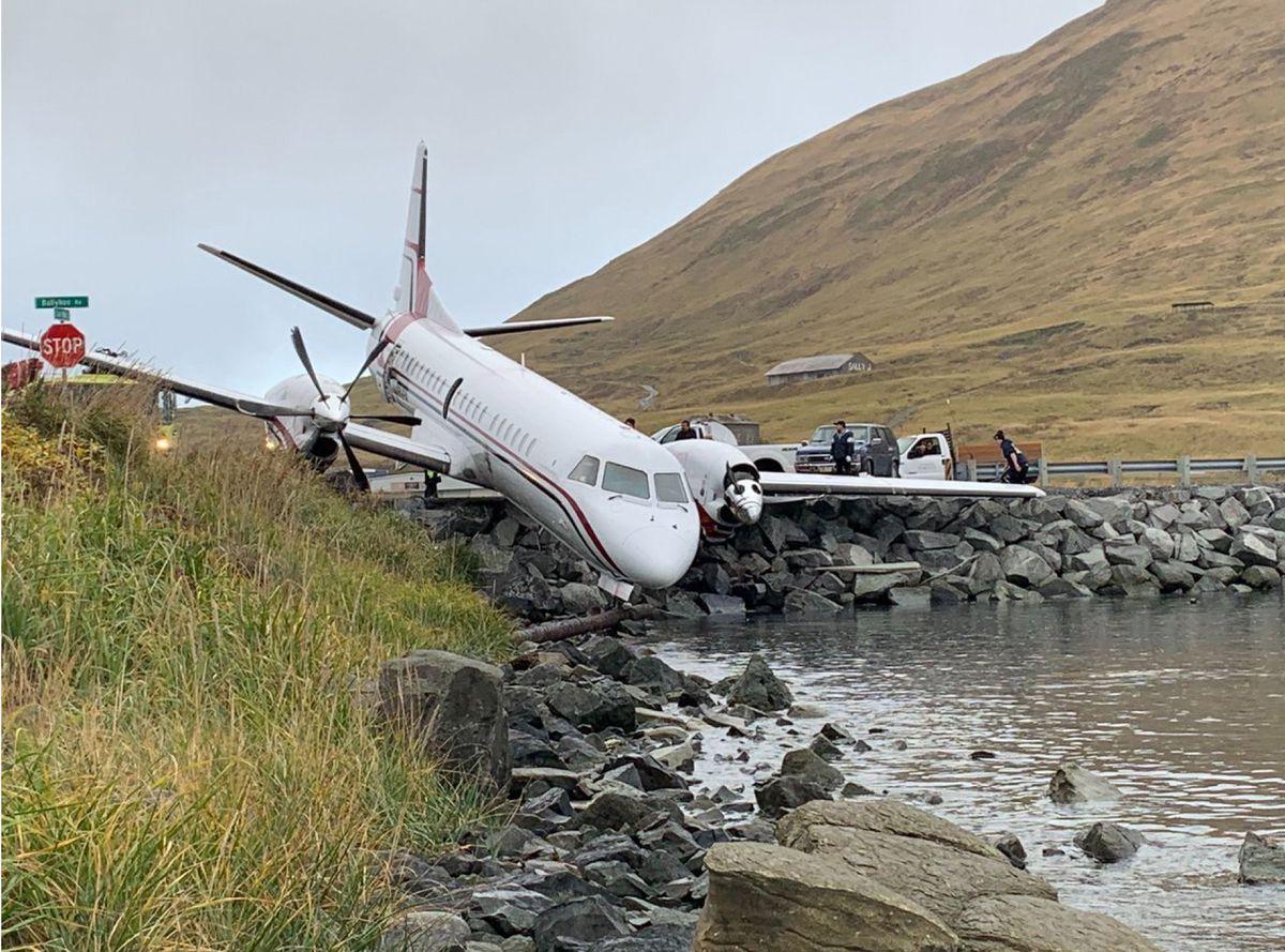 Alaska's high rate of aviation crashes warrants a broad