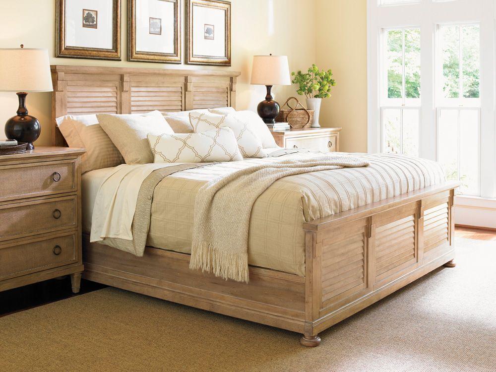 Lexington Furniture Country bedroom design, Lexington
