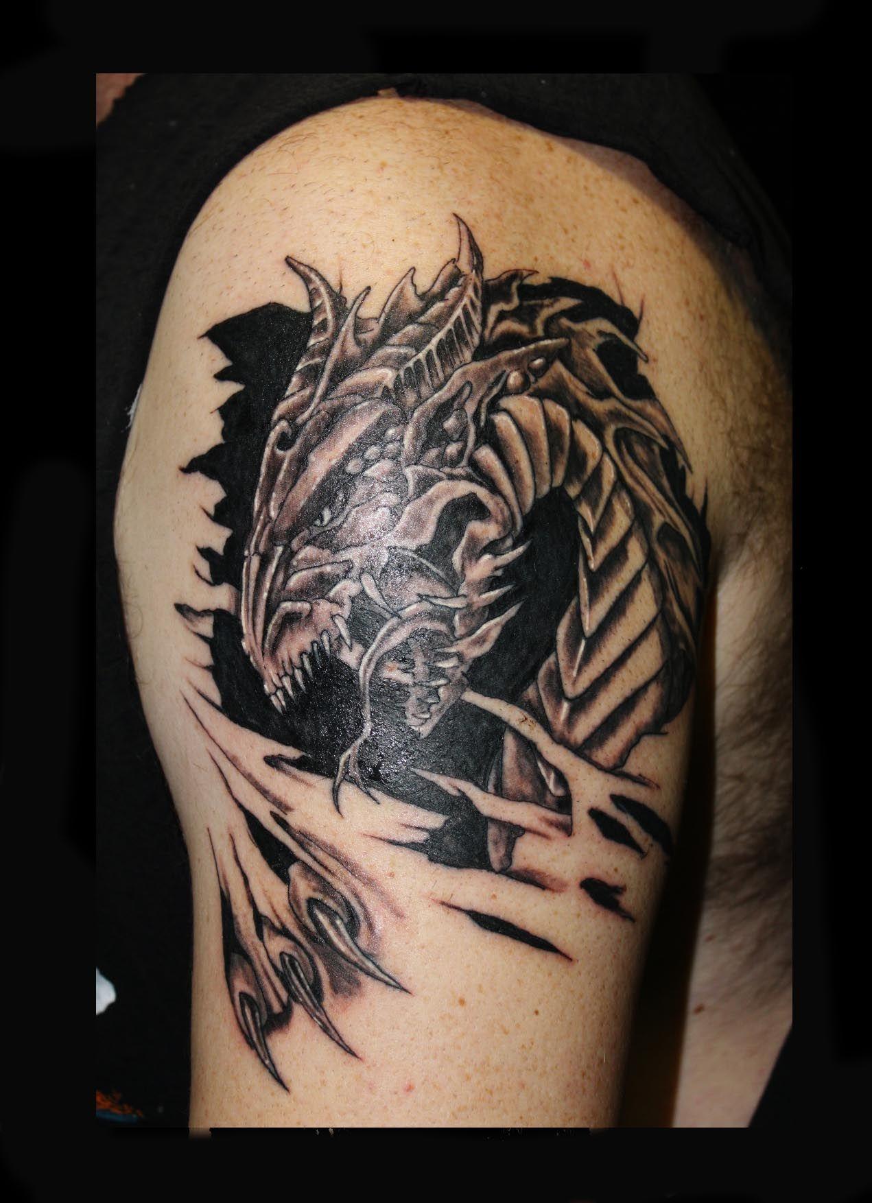 3 hour dragon