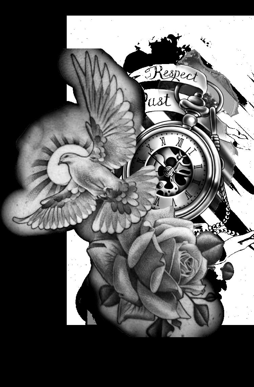 Pin On Black Tattoos