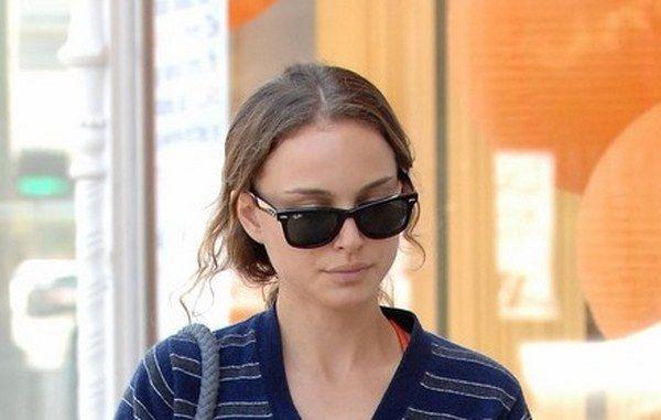 ray ban rb2140 original wayfarer sunglasses 50mm  Ray Ban Wayfarers Natalie Portman