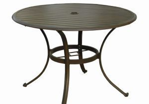 42 Inch Round Coffee Table Furniture Has Changed Into A Vital