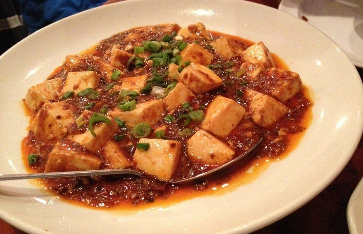 Pin by Mary Ellen Sillcox on Food Best chinese food