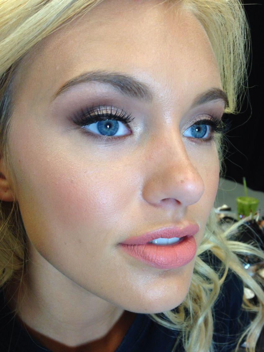 Makeup by sarahredzikowski makeup makeupartist