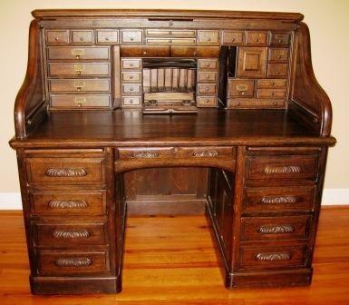 Image Result For Rolltop Desk Roll Top Desk Vintage Desk Desk