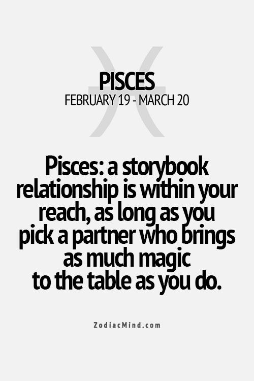 Fun Facts About Your Sign Here Pisces Quotes Astrology Pisces Pisces Personality