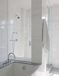 Amazing Central Park Bathrooms Interior