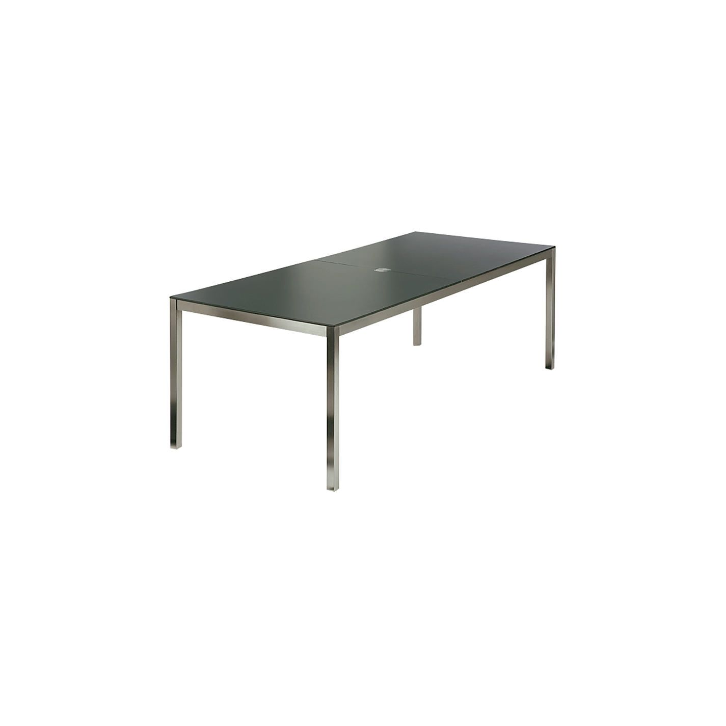 Buy Barlow Tyrie Equinox Rectangular 10 Seater Outdoor Dining Table ...