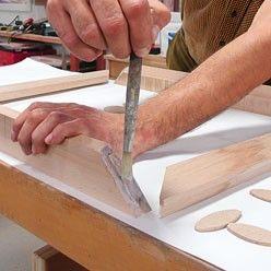Concevoir un légumier en bois chez soi