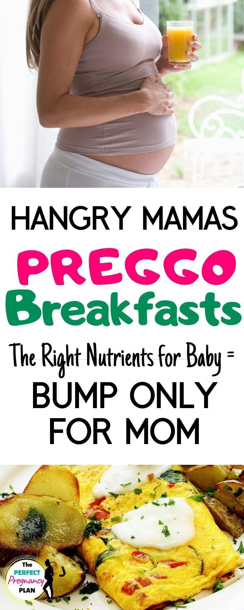 Richtige Schwangerschaftsernährung mit einer proteinreichen Schwangerschaft …   – category
