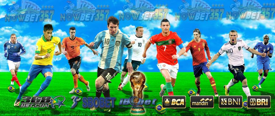 Piala Dunia 2014 Situs Resmi Agen Bola Piala Dunia 2014