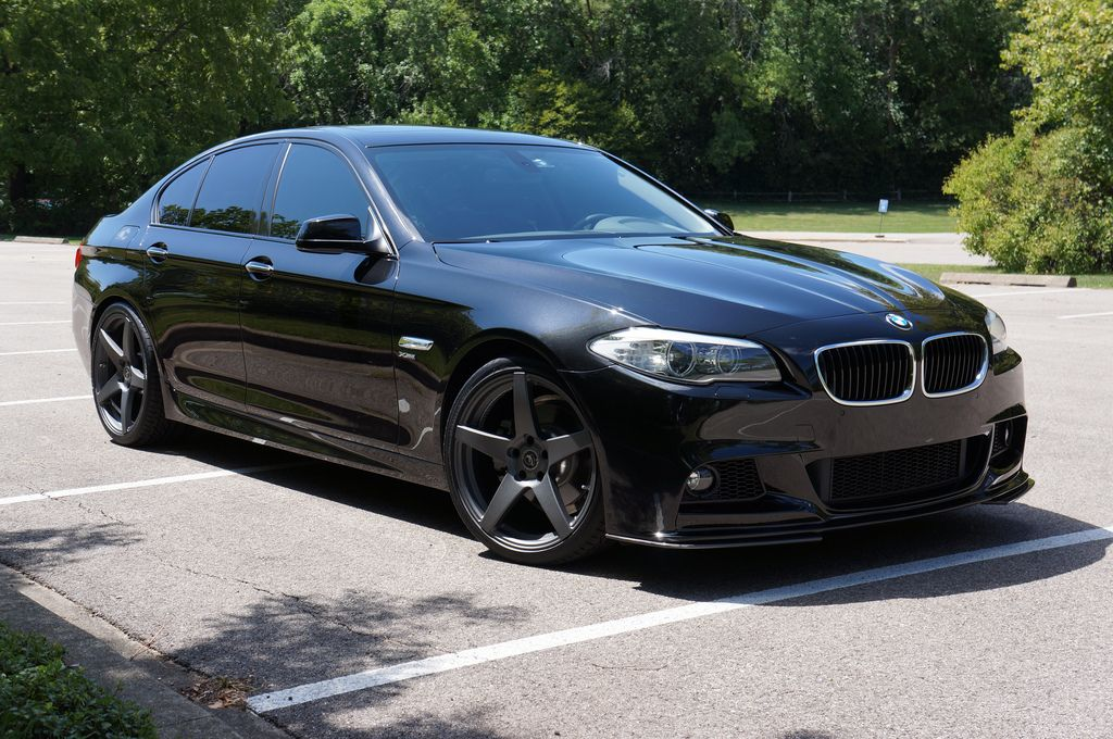 Finally M Sport Conversion On My 2012 Bmw 528i 2010 2011 Bmw 5