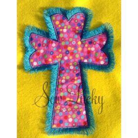 Fringe Cross