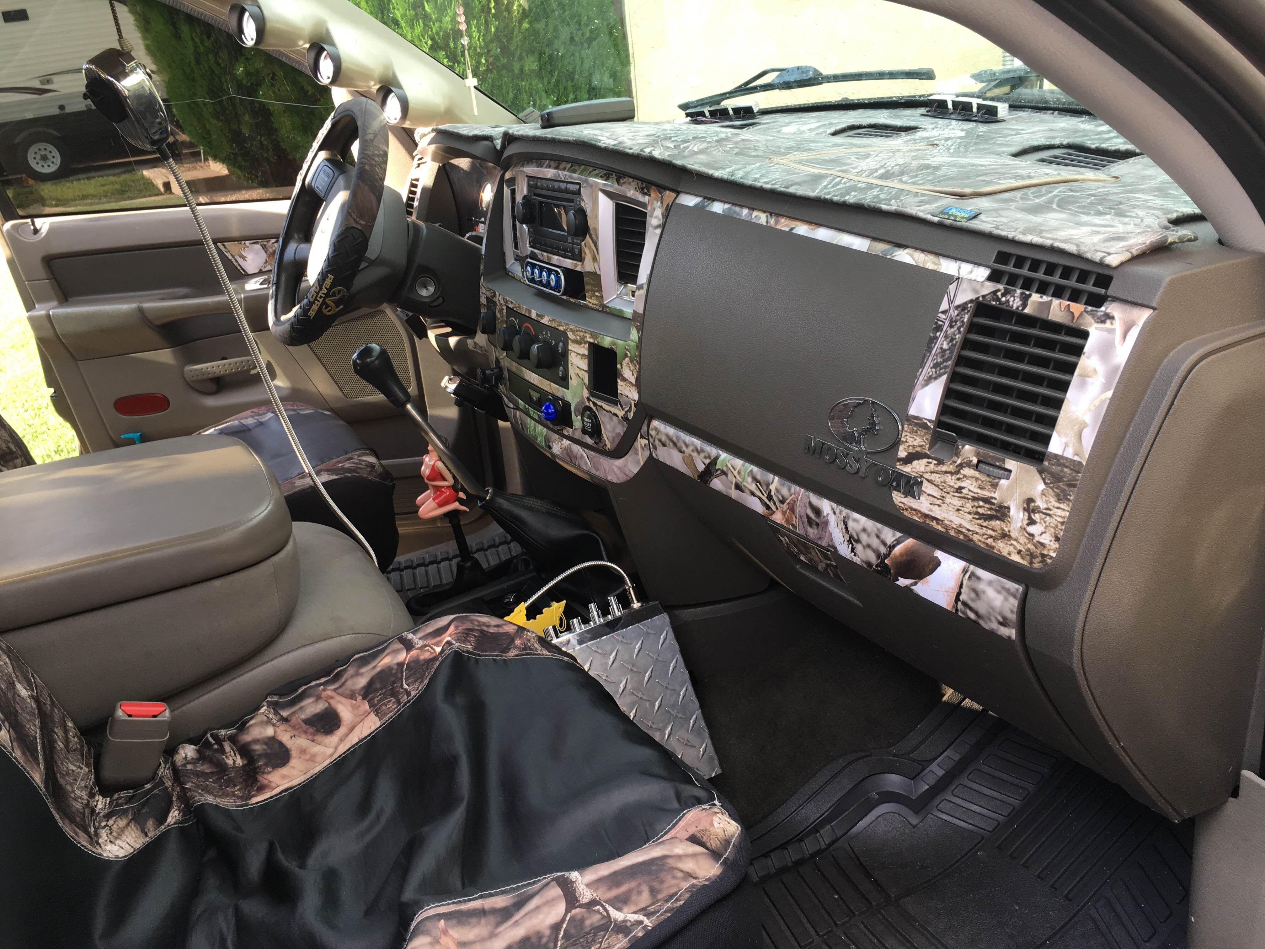 Dodge Ram 1500 Interior Upgrades Psoriasisguru Com
