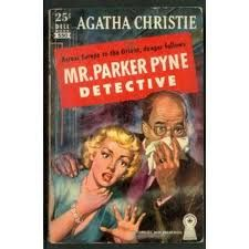 MR PARKER PYNE DETECTIVE - (1934)