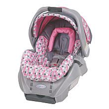 Graco SnugRide Infant Car Seat - Ally - Graco - Babies