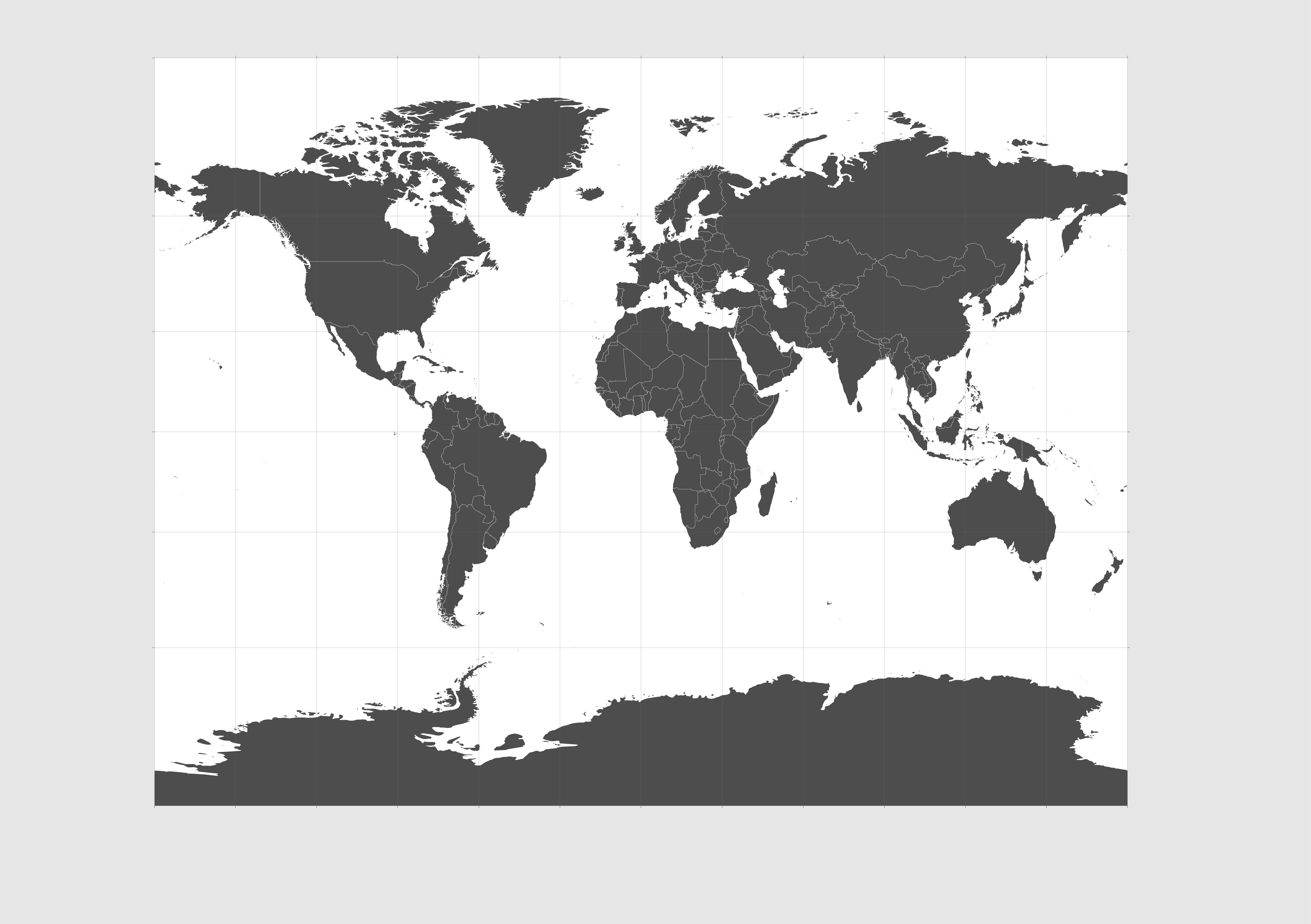 World map silhouette google search veggpynt pinterest across stitch the world map youve been everywhere from new york to new zealand and youre always looking for new ways to capture your travel records gumiabroncs Images