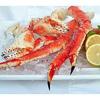 Red King Crab Legs (20 lb  box) - Sam's Club - Great Deals
