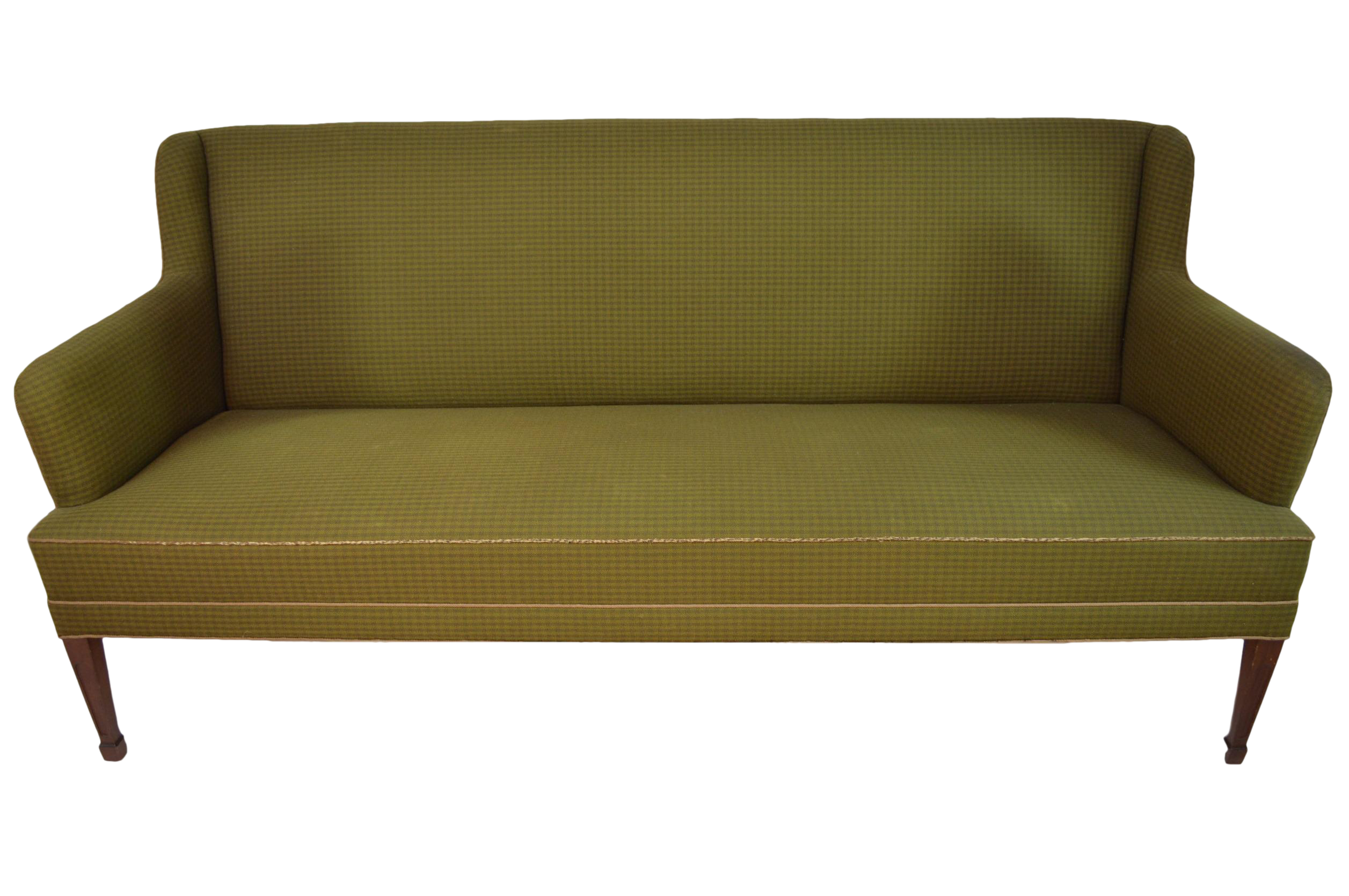 Danish Frits Henningsen Sofa | Sofas | Sofa, Sofa furniture ...