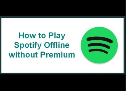How to Listen To Spotify Offline from Your Android phone