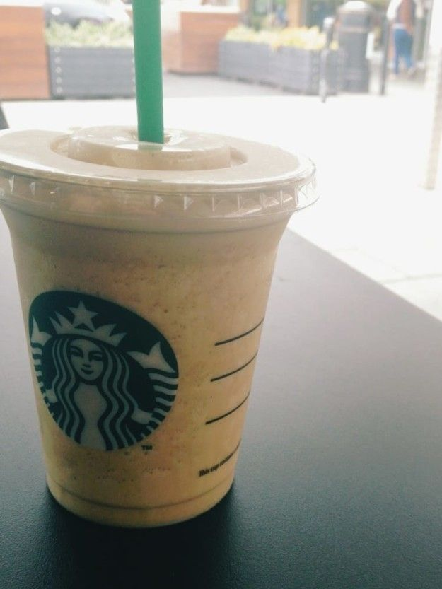 Charming Coffee Frappuccino Light | Community Post: Top 10 Starbucks Drinks To  Maintain Your Diet Amazing Pictures