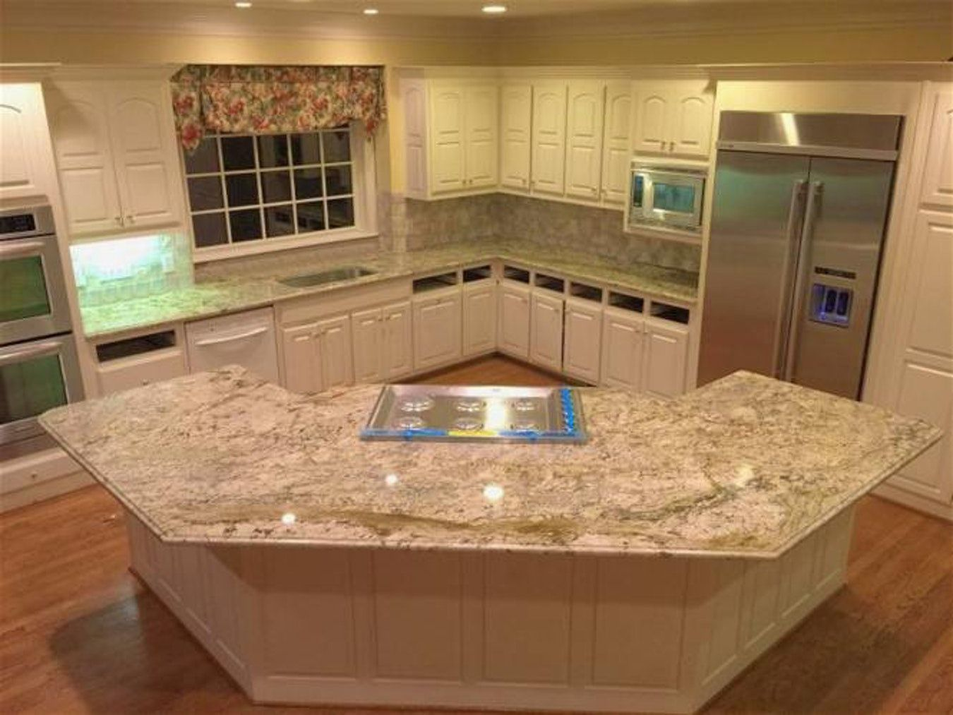 underneath with lightning islands to how kitchens choose cabinet lighting cabinets show kitchen designs hgtv