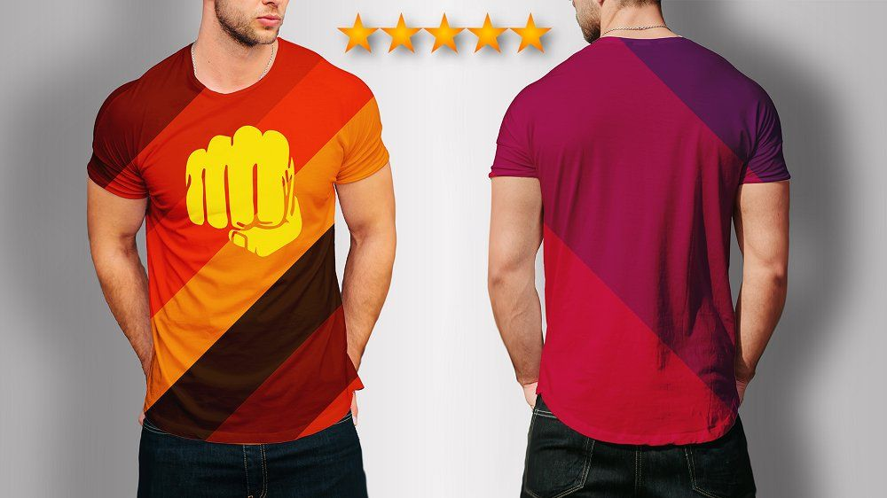 Bestselling Tshirt Design Masterclass For NonDesigners