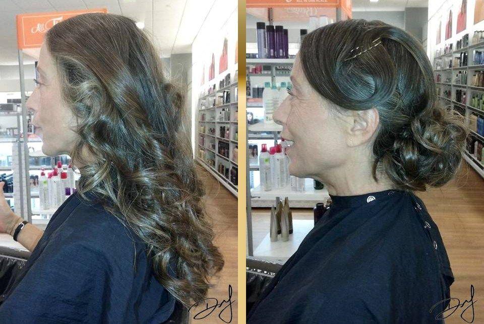 Drgart Ulta Ultabeautysalon Longhair Formalhair Updo Curls Ulta Hairstyles Hairstylesforwomen Pretty Pretty Hairstyles Hair Styles Formal Hairstyles