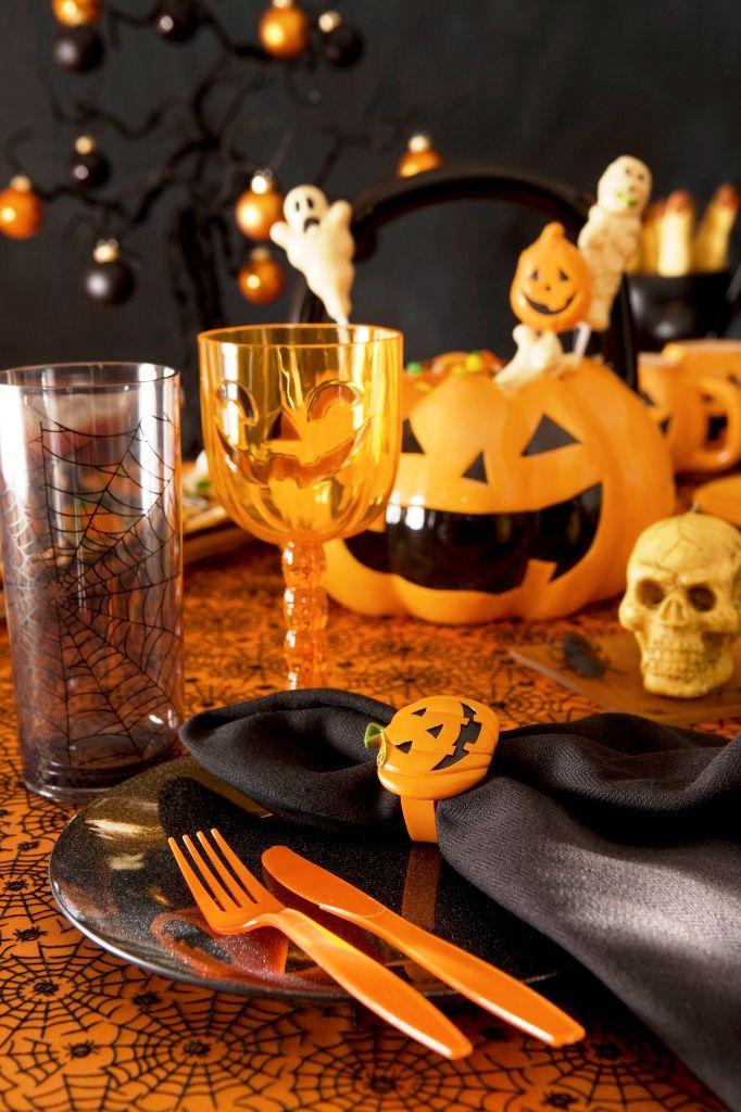 25 Simple Halloween Decorating Ideas Decoration Dwelling
