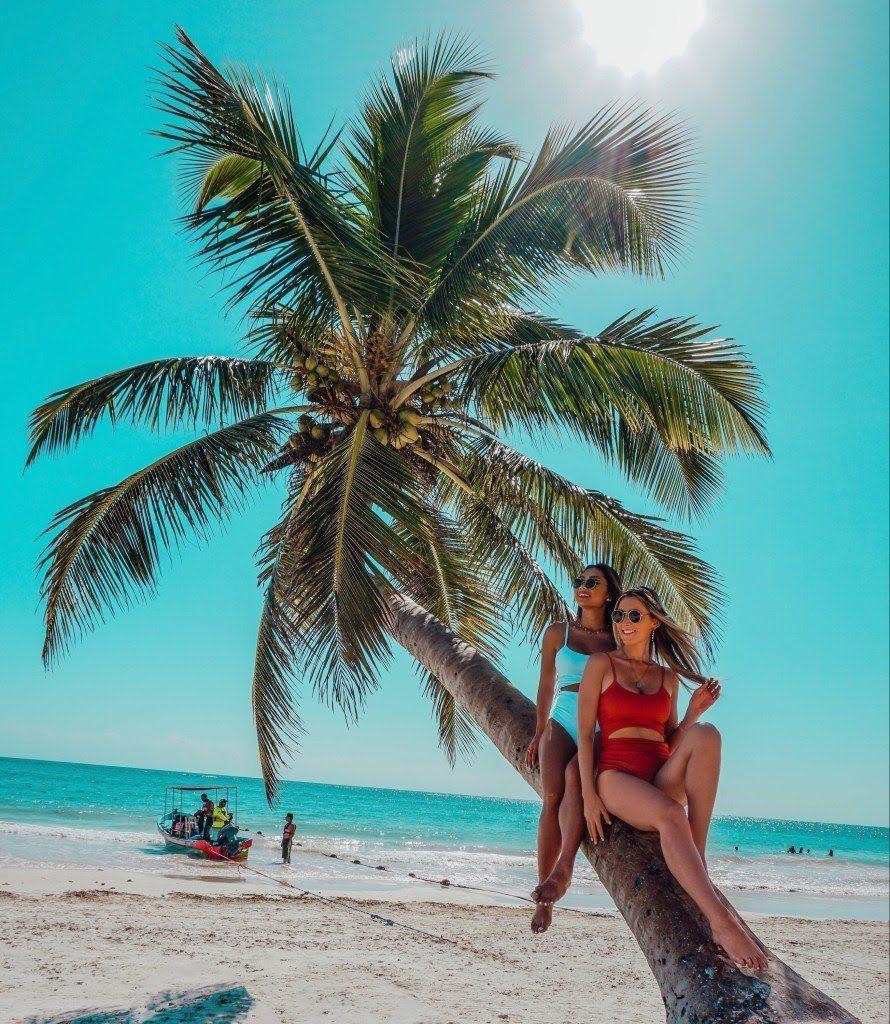 The Best Instagram Spots in Tulum! Fotos de cancun