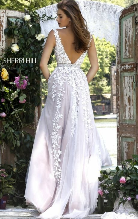 sherri hill 11335 | i do