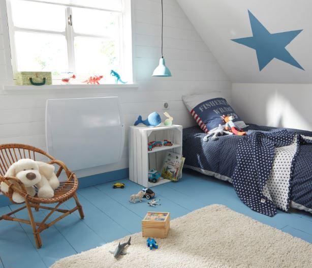 peinture de r novation multi supports colours bleu oc an. Black Bedroom Furniture Sets. Home Design Ideas