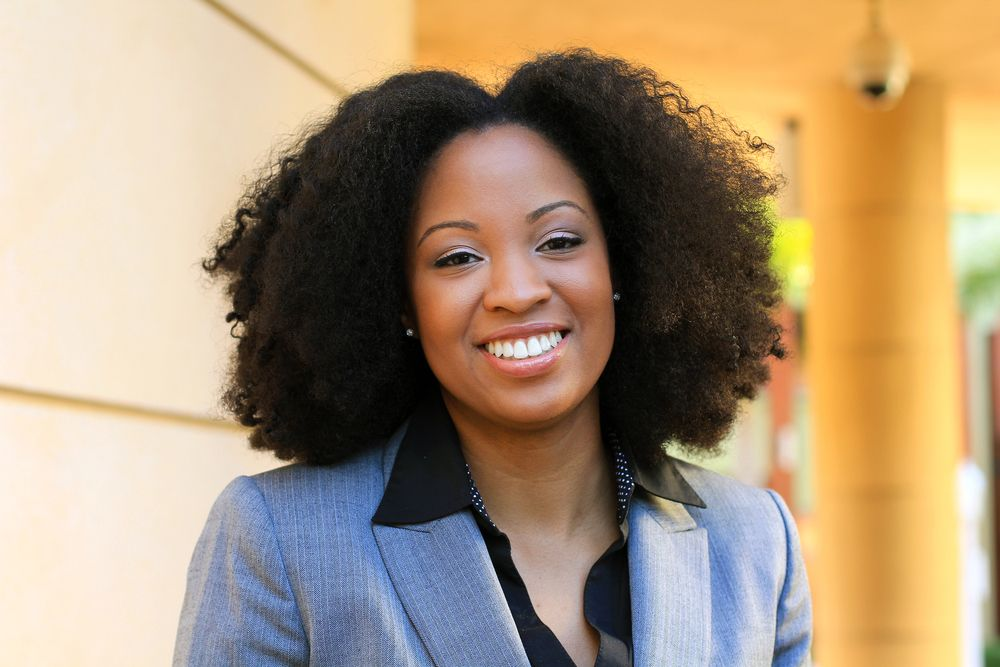 Black Women Leading Change How Evangeline Mitchell Is Tackling