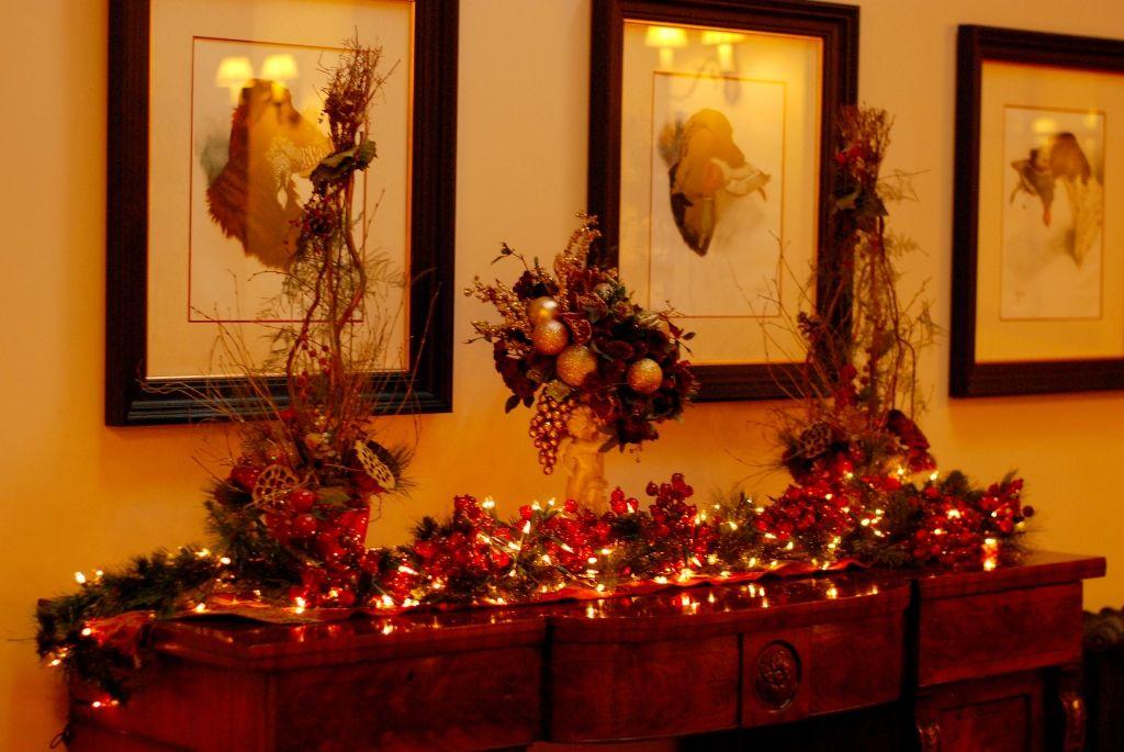 Mount Falcon Christmas Decorations Christmas decorations