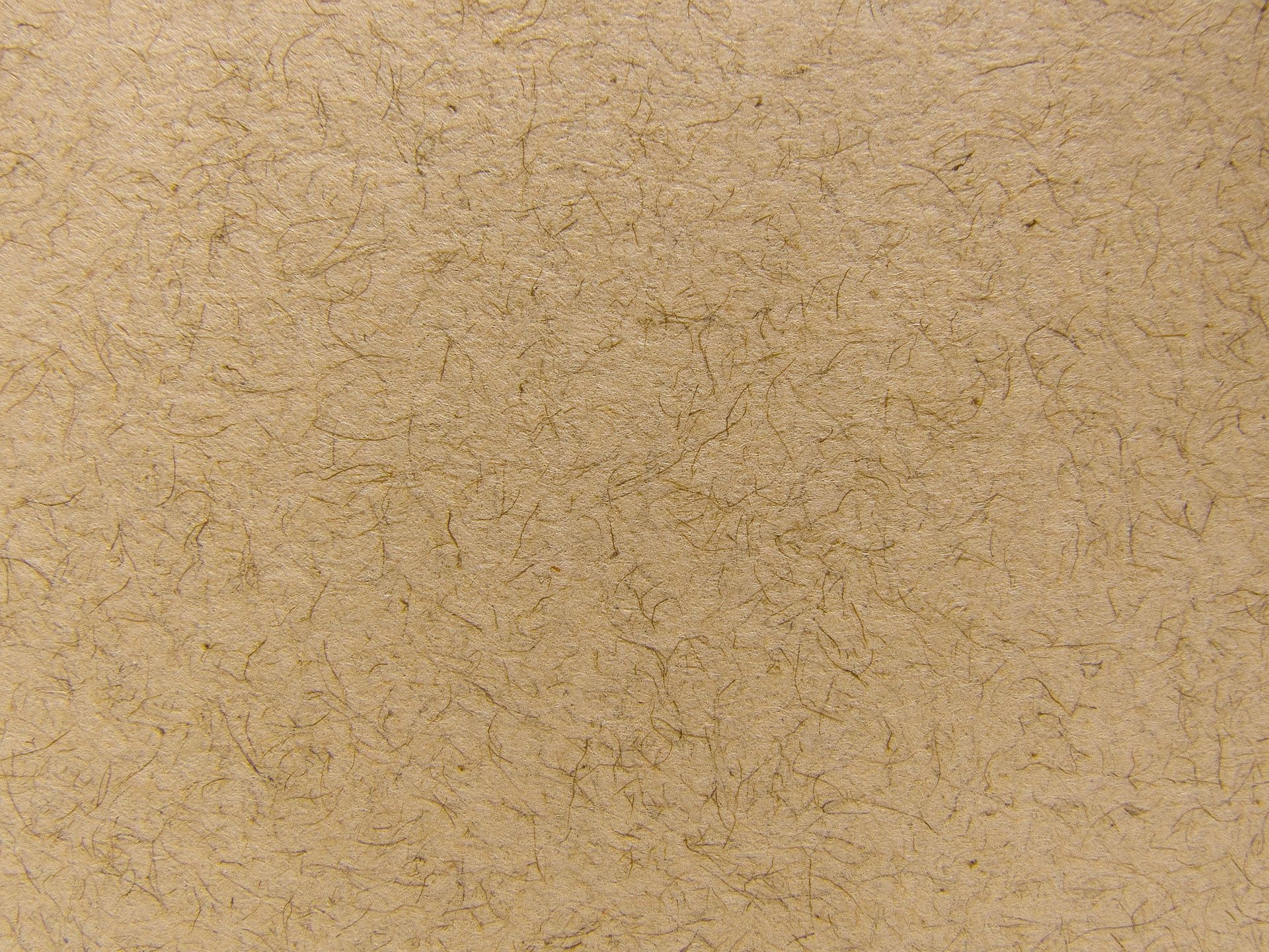 Nature recycled brown eco paper texture  Stock Photo