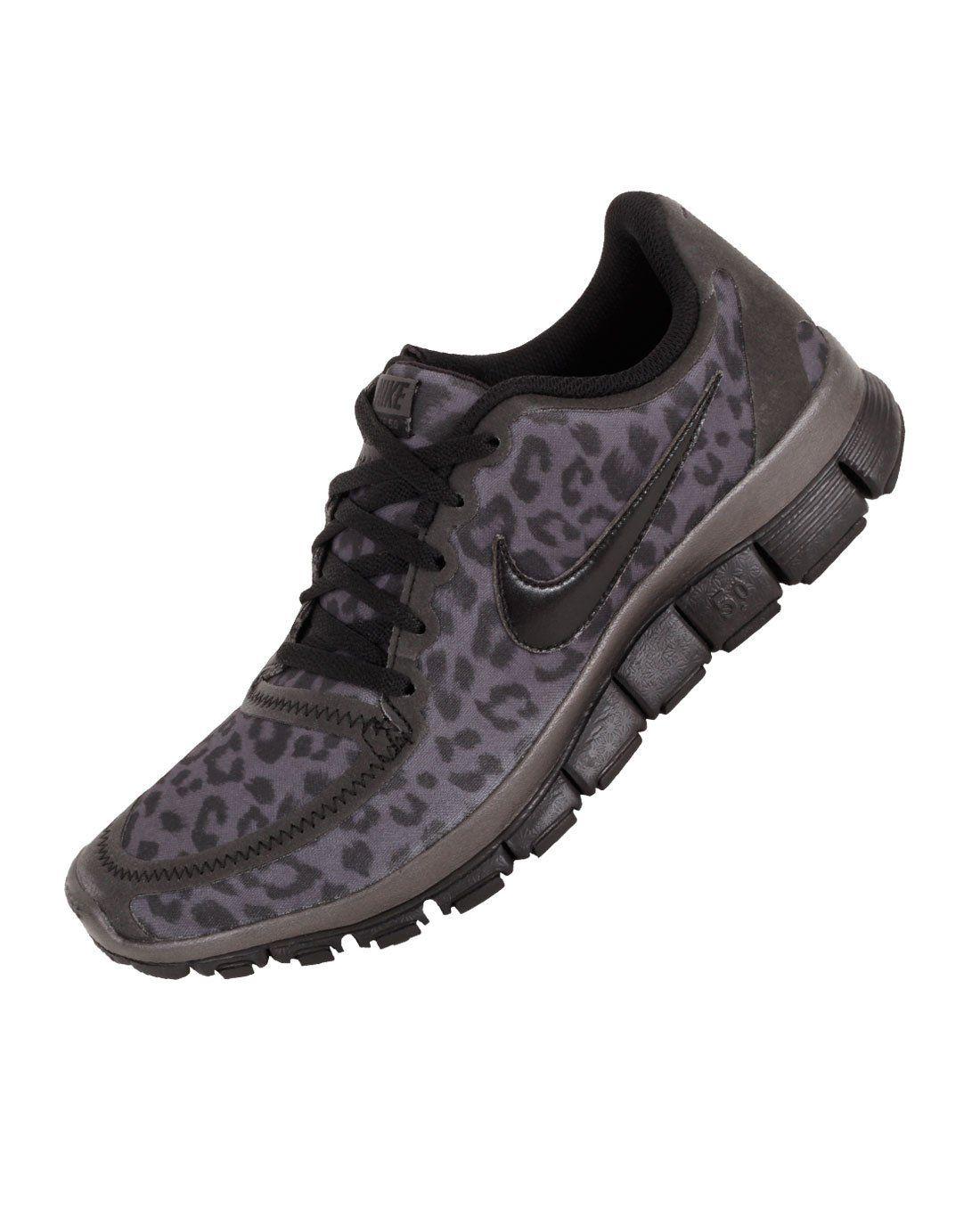 Nike Free Run 5.0 V4 Womens Running Shoes..x mas wish