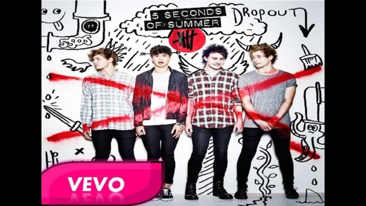 5 Seconds Of Summer Full Album Deluxe Edition 2014 Hd Omg I