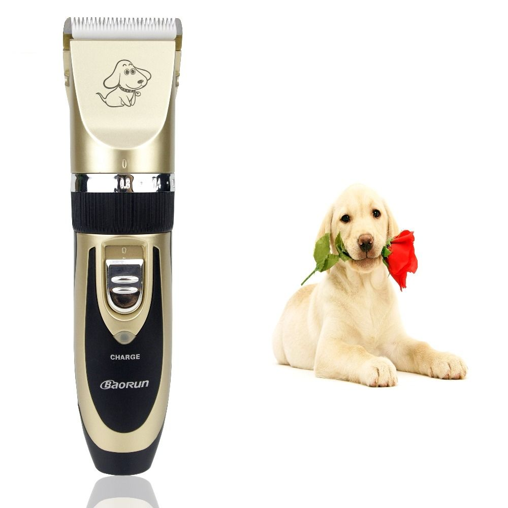 Professional Rechargeable Grooming Pet Hair Trimmer Free Shipping Worldwide Easypetbuy Store With Images Dog Grooming Clippers Hair Trimmer Grooming