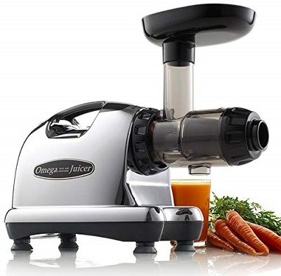 What is the best masticating juicer you are using