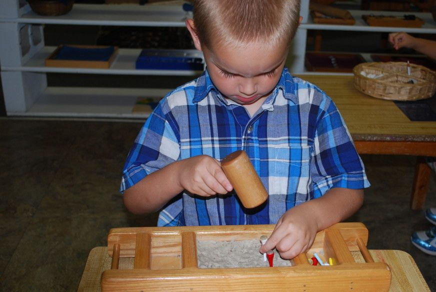 Pin on Country Day for Children Montessori School