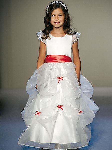 1000  images about Top Flower Girl Dresses on Pinterest  Bridal ...