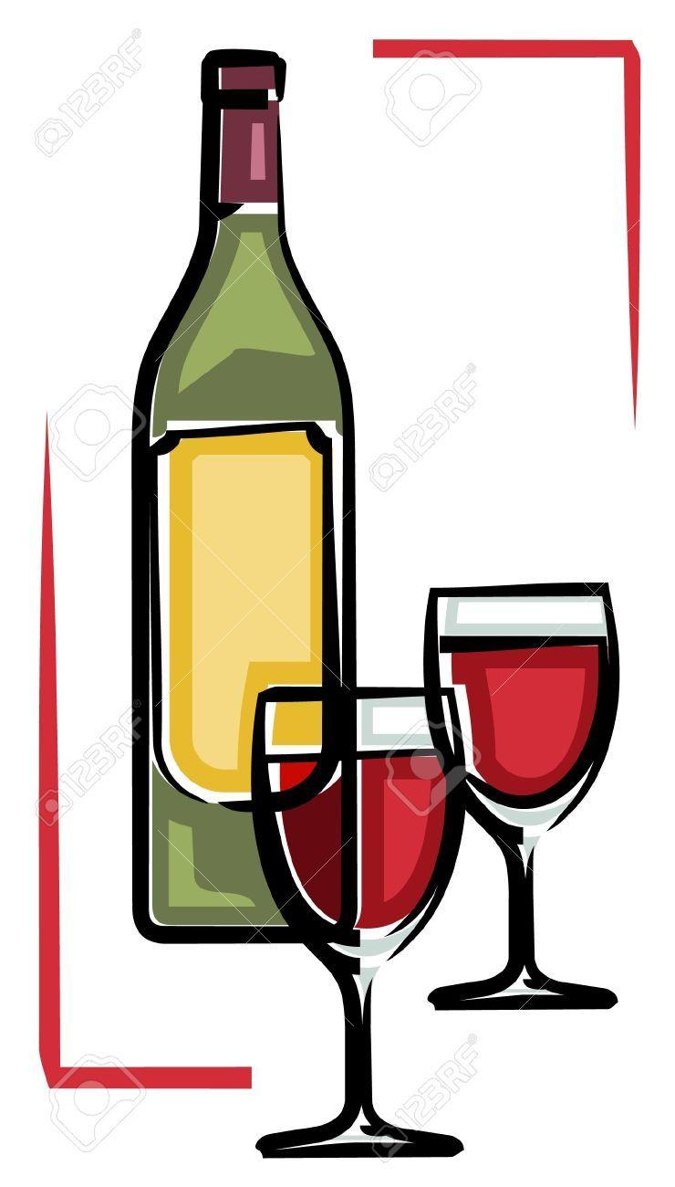 clip art wine stock photos pictures royalty free clip art wine rh pinterest co uk free clip art wine & cheese free clip art wine party