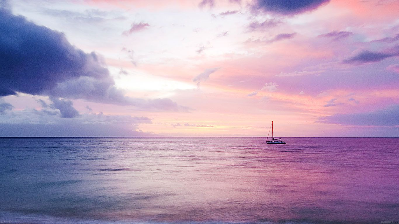 Mc27 Wallpaper Dreamy Sea Boat Blue Aesthetic Desktop Wallpaper Laptop Wallpaper Desktop Wallpapers Computer Wallpaper Desktop Wallpapers