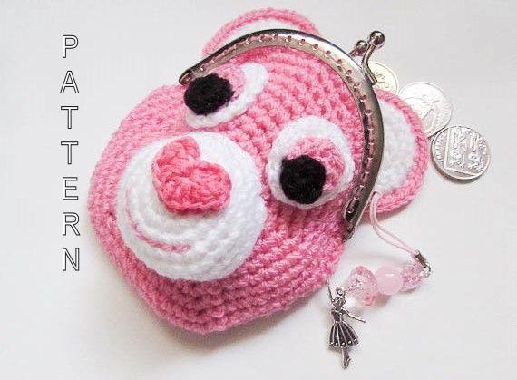 crochet lion - Pesquisa Google | purses | Pinterest | Neuer