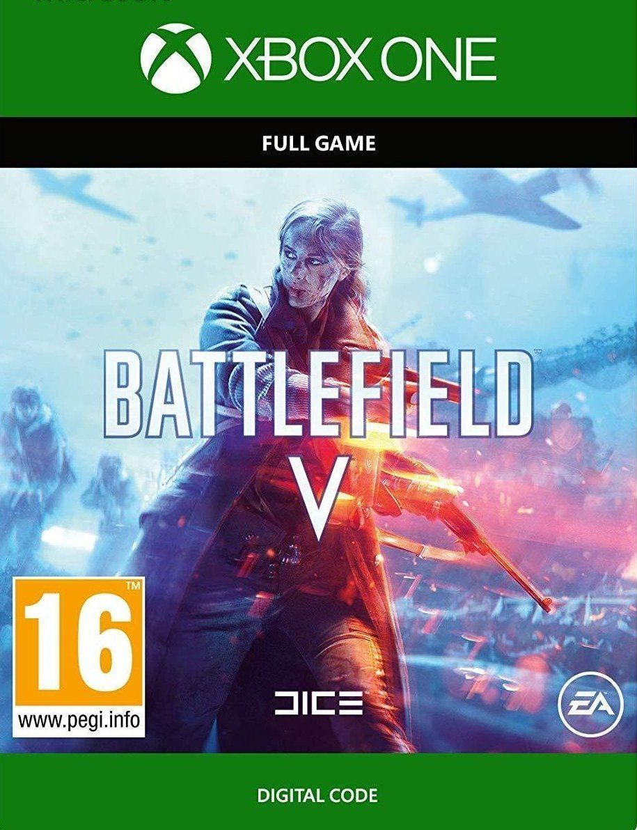 Battlefield v deluxe edition xbox one htc vive support