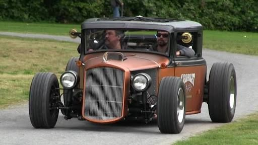 Image result for bad ass hot rod