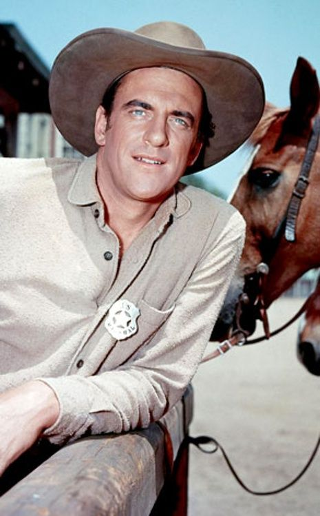 JAMES ARNESS-who played Marshall Matt Dillon on Gunsmoke for 20 years, passed away at the age of 88.