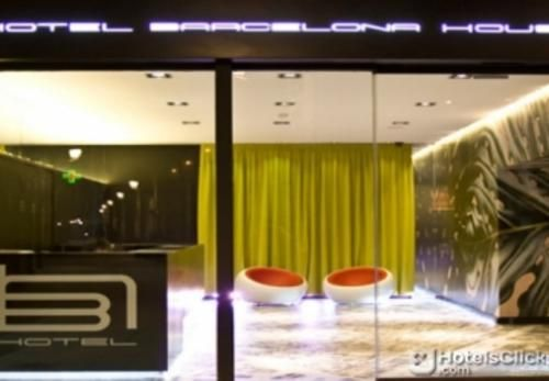#Barcelona house  ad Euro 81.00 in #Hotelsclick #Accomodation