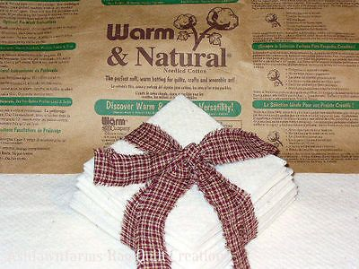 Quilt Batting 116679: 100 7 Inch Warm And Natural Quilt Batting ... : heavyweight quilt batting - Adamdwight.com