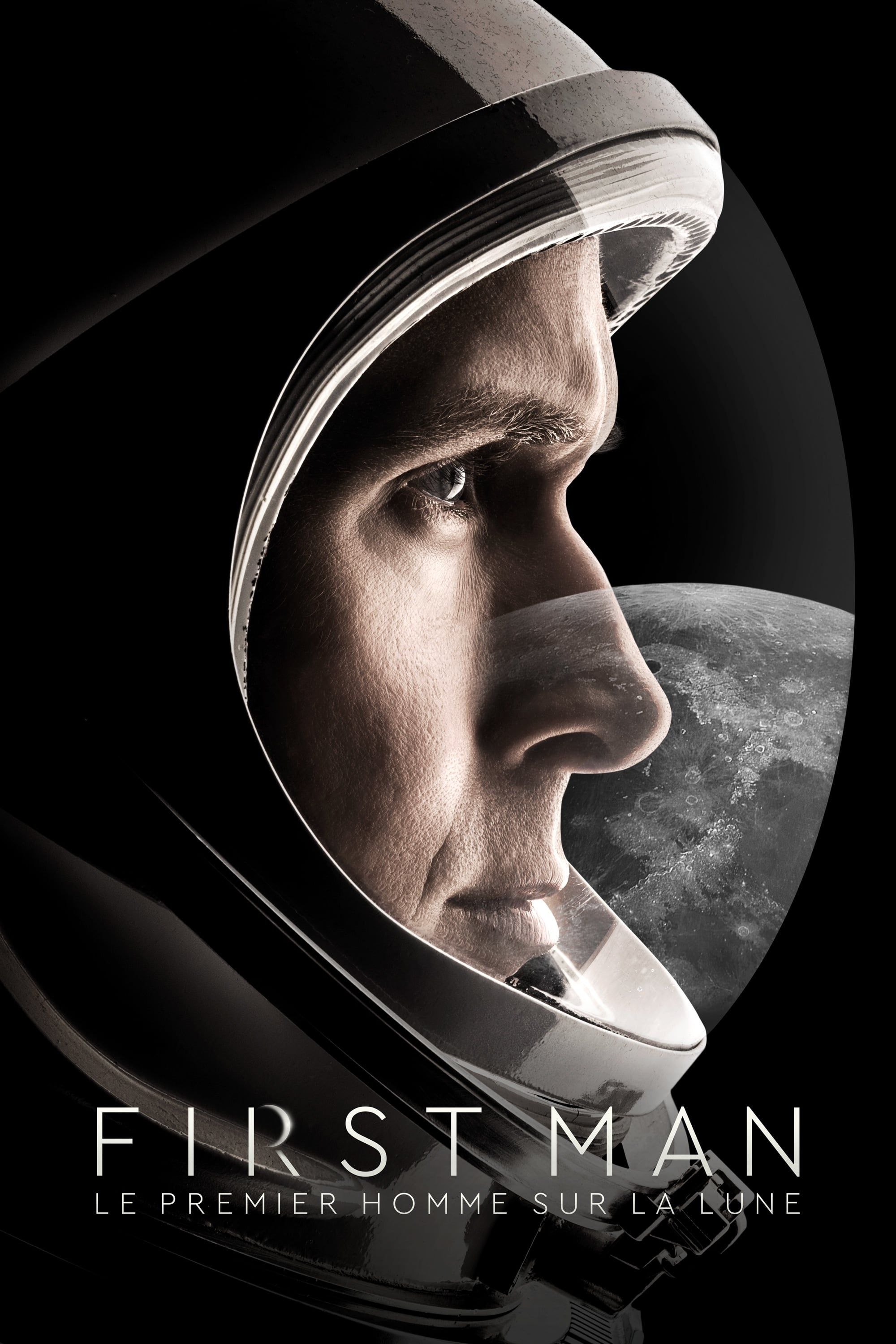 First Man (2018) where to Téléchargement free complets